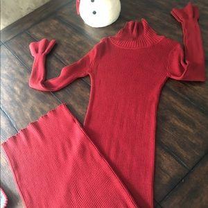 Fashionnova dress